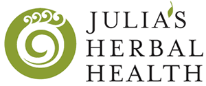 Julia's Herbal Health - a Client of iBeFound in Marlborough NZ
