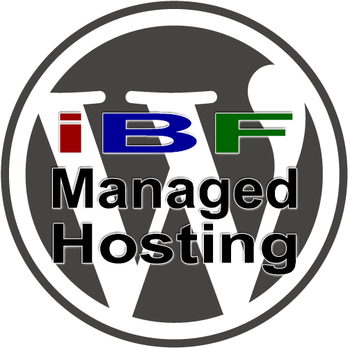 iBF Managed Wordpress Hosting