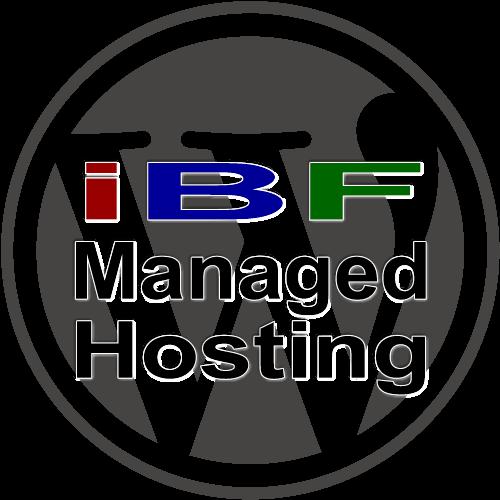 iBF Managed Wordpress Hosting