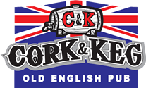 Cork & Keg - a Client of iBeFound in Marlborough NZ