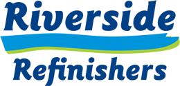 Riverside Refinishers - a Client of iBeFound in Marlborough NZ