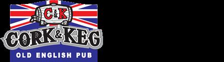 Cork And Keg - a client of iBeFound Digital Marketing Division - Marlborough NZ