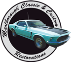 Marlborough Classic And Custom Restorations - a Client of iBeFound Digital Marketing Division