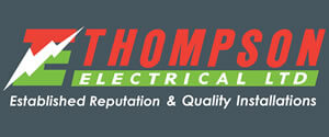Thompson Electrical Ltd - a Client of iBeFound in Marlborough NZ