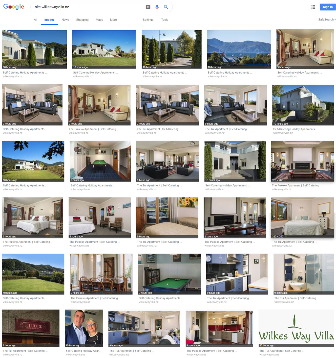 Wilkes Way Villa Image Search Results On 2019-05-30