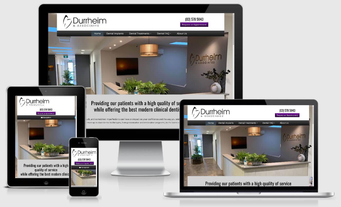 Durrheim & Associates