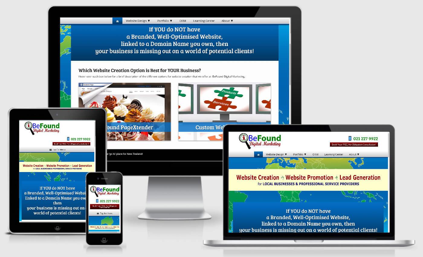 iBeFound Digital Marketing