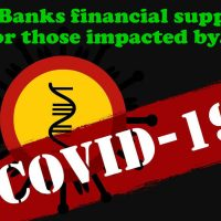 Financial Support for COVID-19 from NZ Banks