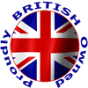 Icon 100 Percent British Blog By IBeFound Digital Marketing NZ