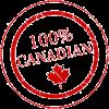 Icon 100 Percent Canadian Blog By IBeFound Digital Marketing NZ