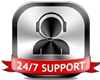 Icon 24 7 Support Blog By IBeFound Digital Marketing NZ