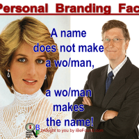 How to IMPLEMENT YOUR Personal Branding Strategy