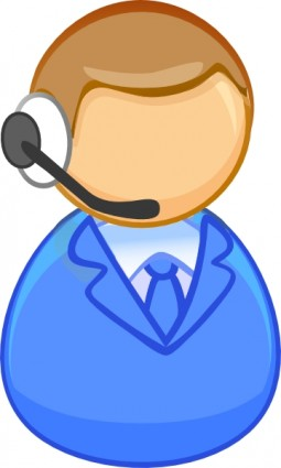 Signore Clipart Customer Service For Blog By IBeFound Digital Marketing NZ